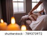 professional beautician... | Shutterstock . vector #789373972