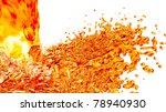 orange drops | Shutterstock . vector #78940930