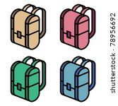 Illustration Of Four Color...