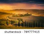 tuscany  italy   september 27 ... | Shutterstock . vector #789777415