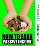 Small photo of How to earn passive income