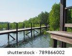 khao laemya national park | Shutterstock . vector #789866002