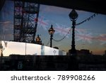 london  uk   november 03  2012  ... | Shutterstock . vector #789908266