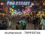 siem reap  cambodia   january 8 ... | Shutterstock . vector #789930766