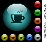 cappuccino icons in color...