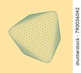 vector illustration of... | Shutterstock .eps vector #790036042