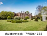 chenies  united kingdom  may... | Shutterstock . vector #790064188