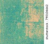 green beige grunge background | Shutterstock . vector #790106662
