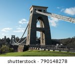 the world famous clifton... | Shutterstock . vector #790148278