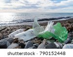 Marine Pollution  Plastic Wast...