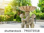 Fountain Of Children God...