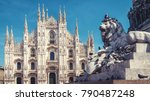 panoramic view of piazza del... | Shutterstock . vector #790487248