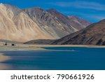 jammu   kashmir  india  ... | Shutterstock . vector #790661926
