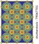 golden gate | Shutterstock .eps vector #79067701
