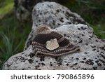 Mysterious Forgotten Hat On...