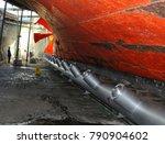 spike island  bristol   uk   09 ...   Shutterstock . vector #790904602
