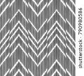 abstract herringbone background.... | Shutterstock .eps vector #790980586