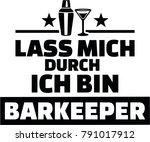 german words for let me through ... | Shutterstock .eps vector #791017912
