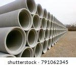 Rcp Concrete Pipe Astm C76...