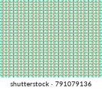 abstract background texture  ...   Shutterstock . vector #791079136