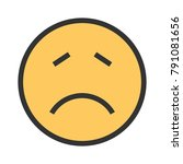 sick  ill  health   Shutterstock .eps vector #791081656