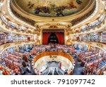 buenos aires  argentina  ... | Shutterstock . vector #791097742