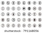 major crypto currency  bitcoin...