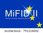 markets in financial...   Shutterstock . vector #791216002