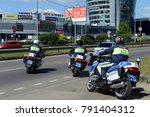 mytishchi  russia   august 12 ... | Shutterstock . vector #791404312