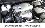 the car engine  engine  car... | Shutterstock . vector #791598346