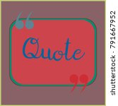 new quote rectangle form for...