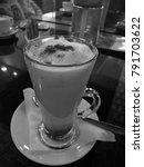 Small photo of Coffee Mocha Beverage