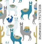 vector illustration of sweet... | Shutterstock .eps vector #791712106
