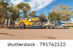 marla  australia   sep 28  2017 ... | Shutterstock . vector #791762122