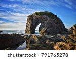 beautiful seascape of australia.   Shutterstock . vector #791765278