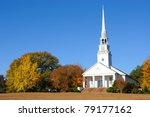 A Southern Baptist Church In...