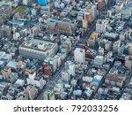 tokyo   november 19  2017   13... | Shutterstock . vector #792033256