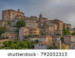 Ancona Italy Urban...