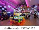 bangkok  thailand   dec 9  ... | Shutterstock . vector #792063112