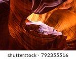 Small photo of Antelope Canyon, Arizona
