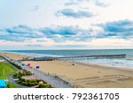 Virginia Beach Fishing Pier An...