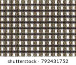 abstract background   colorful... | Shutterstock . vector #792431752