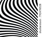 abstract vector background of... | Shutterstock .eps vector #792478528