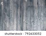 brown bark pallet texture  gray ... | Shutterstock . vector #792633052