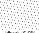 geometric shape lines pattern... | Shutterstock .eps vector #792846868