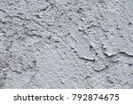 Facade Plaster Background....