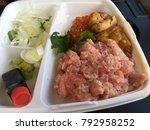 Railway Bento Of Sea Urchin ...