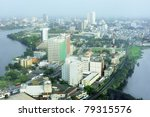 Aerial View Of Colombo From...