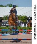 west palm beach  florida  ... | Shutterstock . vector #793254568