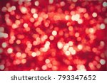 artistic bokeh background. soft ... | Shutterstock . vector #793347652